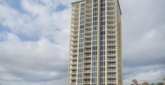 Caribbean Resort Condominiums - Navarre - Edificio