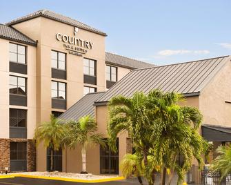 Country Inn & Suites by Radisson, Miami Kendall FL - Miami - Building