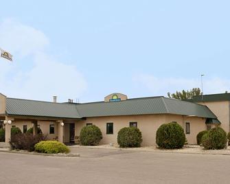 Days Inn by Wyndham Portage La Prairie - Portage la Prairie - Building