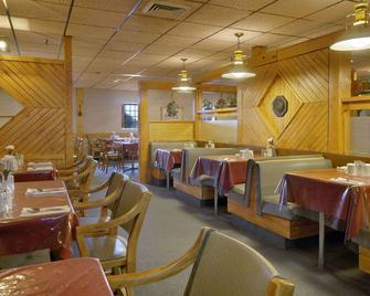 Days Inn by Wyndham Portage La Prairie - Портедж-ла-Прері - Ресторан