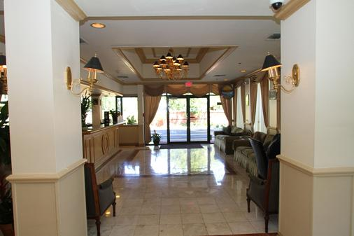 Chateaubleau Hotel - Coral Gables - Lobby