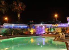 Hotel Byzance - Nabeul - Pool