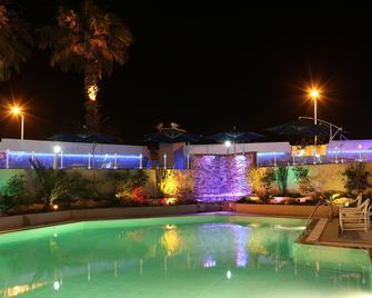 Hotel Byzance - Nabeul - Piscina