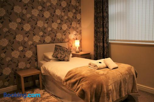 The Winchmore Hotel - Llandudno - Κρεβατοκάμαρα