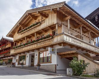 Gästehaus Schneider - Alpbach - Building