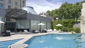 Mod Hotels Mendoza - Mendoza - Pool