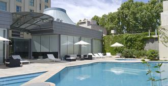 Mod Hotels Mendoza - Mendoza - Piscina