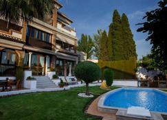 蘇爾別墅飯店 - 韋托維加 - 游泳池