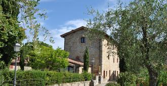 Palazzo Del Chianti Relais - Gaiole In Chianti