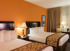 Oakland Airport Executive Hotel - Oakland - Soverom