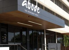 Abode Woden - Canberra - Building