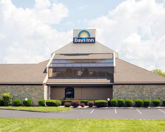 Days Inn by Wyndham Maumee/Toledo - Maumee - Building