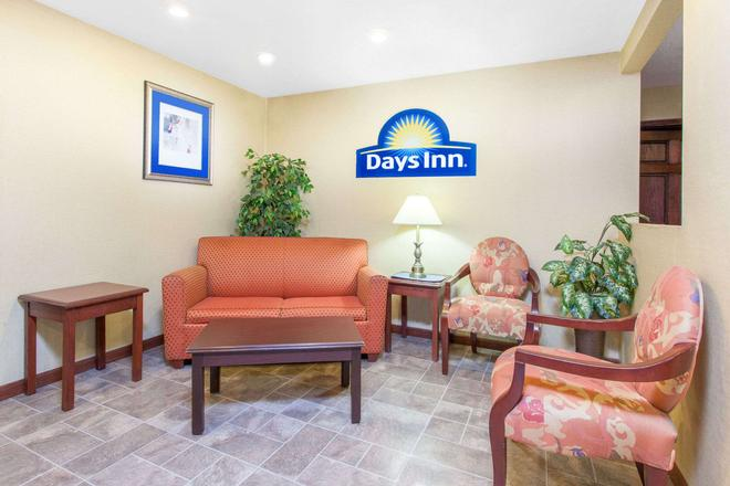Days Inn by Wyndham Maumee/Toledo - Maumee - Aula