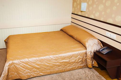 Park Hotel - Kharkiv - Bedroom