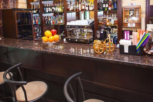 Park Hotel - Kharkiv - Bar