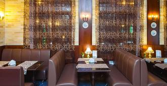 Park Hotel - חארקיב - מסעדה