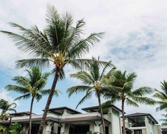 Pullman Port Douglas Sea Temple Resort And Spa - Port Douglas - Building