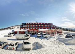 Hotel Spindlerova Bouda - Špindlerův Mlýn - Building