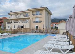 Hotel Bleu Azur - Argelès-sur-Mer - Uima-allas