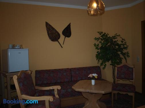 Gasthof zur Schweiz - Jena - Living room