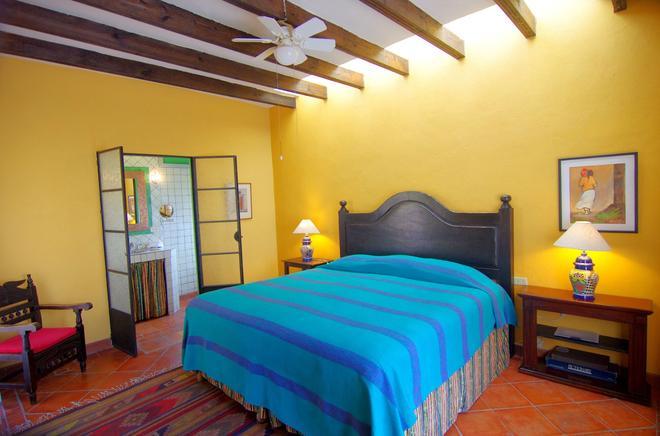 Casa de la Noche - San Miguel de Allende - Makuuhuone