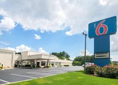 Motel 6 Conyers - Conyers - Building
