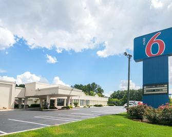 Motel 6 Conyers, GA - Conyers - Building