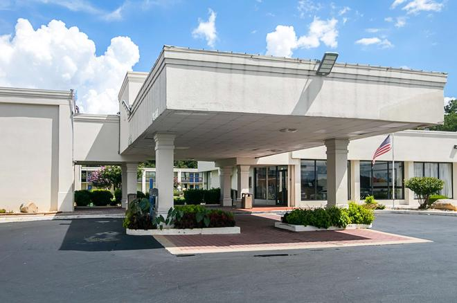 Motel 6 Conyers, GA - Conyers - Edificio