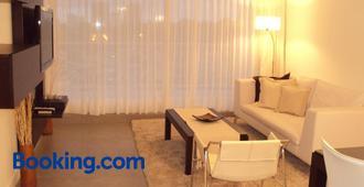 Yoo Apartamento - Rental Club - Punta del Este - Living room