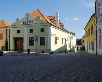 Penzion Austis - Znojmo - Building