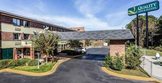 Quality Inn & Suites - Columbia