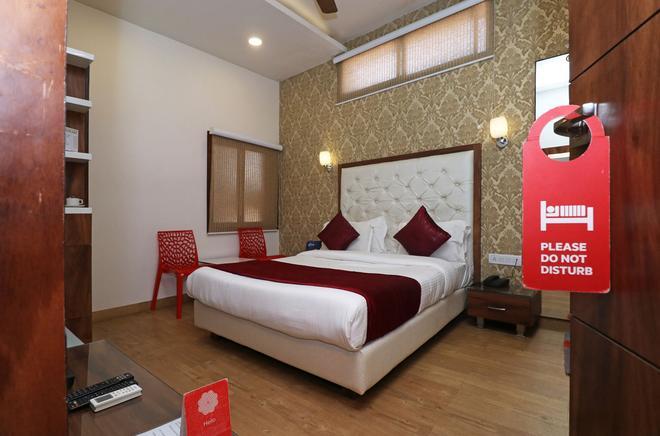Oyo 3614 Hotel Pandav - Pachmarhi - Bedroom