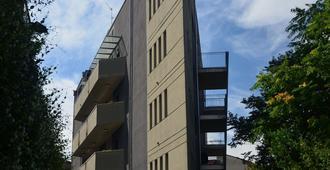 Residence Le Corniole - Arezzo - Edificio