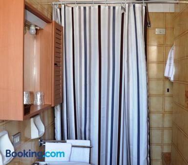 Hotel A-14 - Modugno - Bathroom