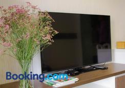 Sunny Serviced Apartment - Ho Chi Minh City - Room amenity