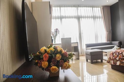 Sunny Serviced Apartment - Ho Chi Minh City - Bedroom