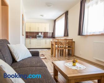 Apartmany Belianky - Татранська Ломниця - Living room