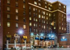 The Lord Nelson Hotel & Suites - Halifax - Budynek