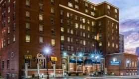 The Lord Nelson Hotel & Suites - Halifax - Building