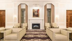 The Lord Nelson Hotel & Suites - Halifax - Salon