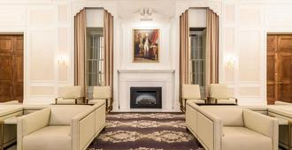The Lord Nelson Hotel & Suites - Halifax - Lounge
