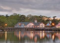Colonial Inn - Galloway - Vista del exterior