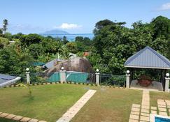 Bambous River Lodge - Bel Ombre - Vista del exterior