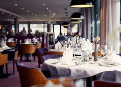Hotel Charleroi Airport - Van Der Valk - Charleroi - Restaurante