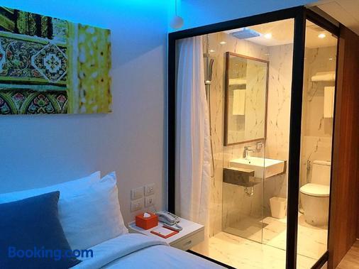 素坤逸S盒子飯店 - 曼谷 - 浴室