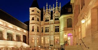 Hotel de Bourgtheroulde Autograph Collection - Rouen