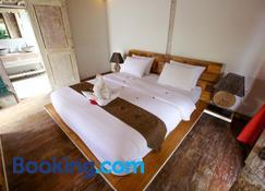 Camilla Resort - Pemenang - Habitación