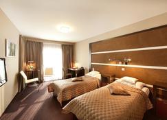 Niebieski Art Hotel & Spa - Cracovia - Habitación