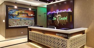 Sri Enstek Hotel - Sepang