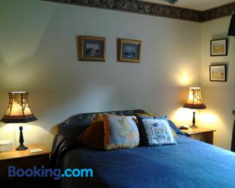 Toll Bridge Lodge - Banchory - Slaapkamer